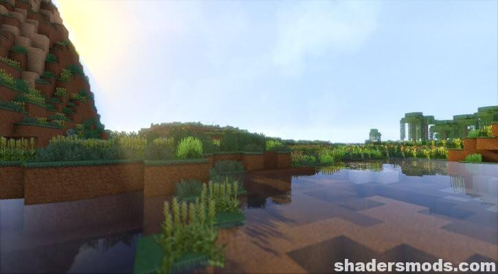 shaders-mod