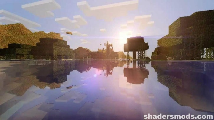 sildurs-shaders-pack