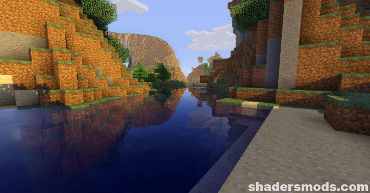 minecraft-sildurs-shaders