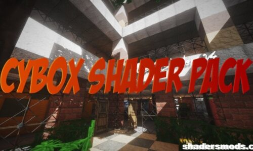 cybox-shaders-minecraft