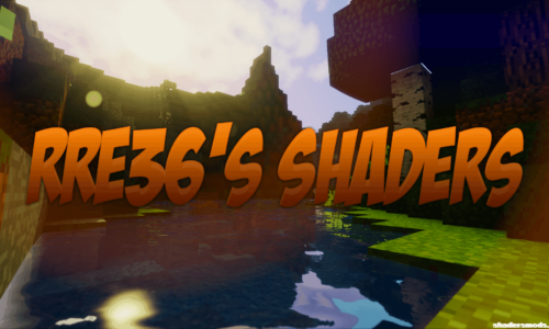 rre36s-shaders