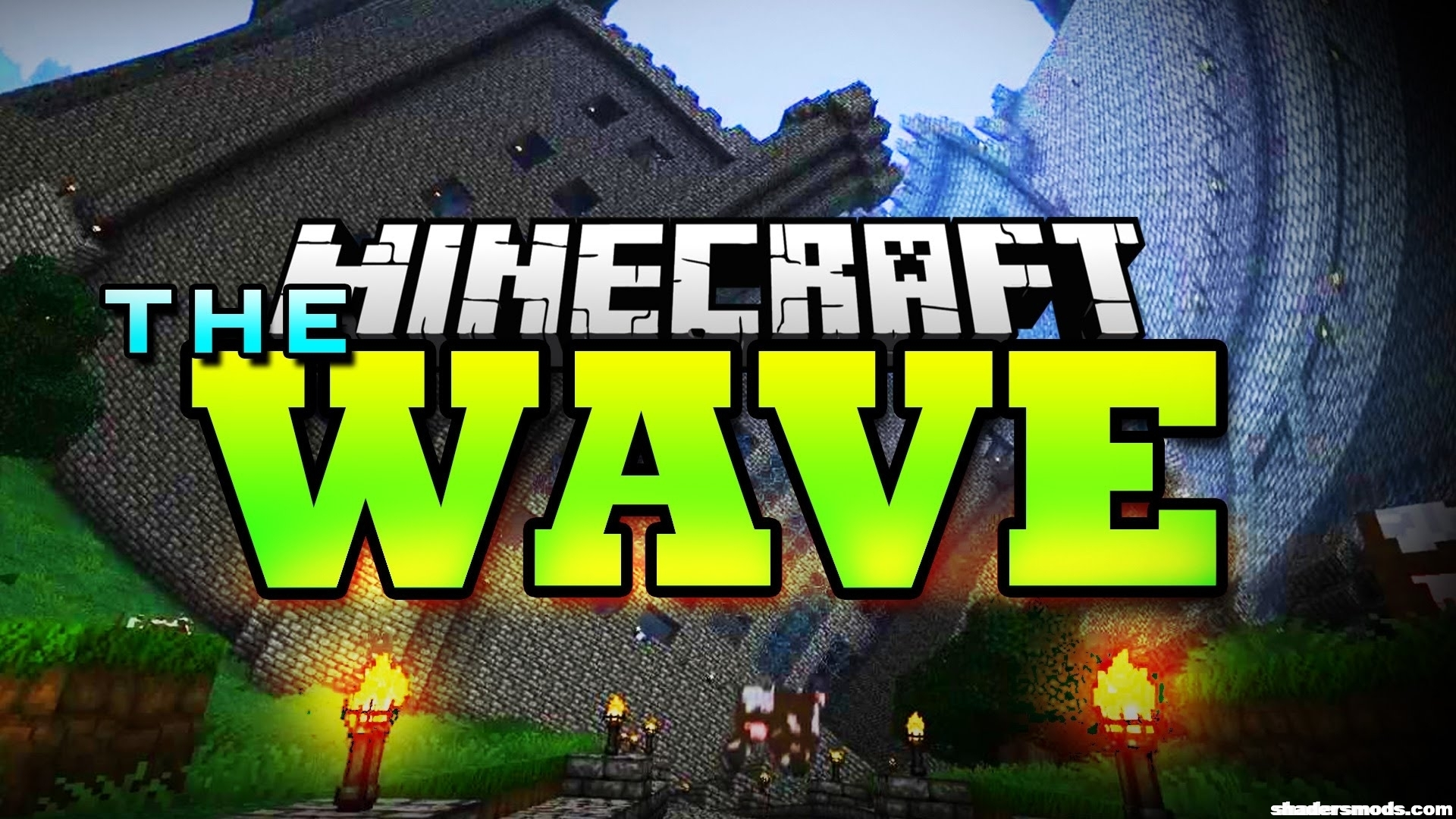video rp sur minecraft